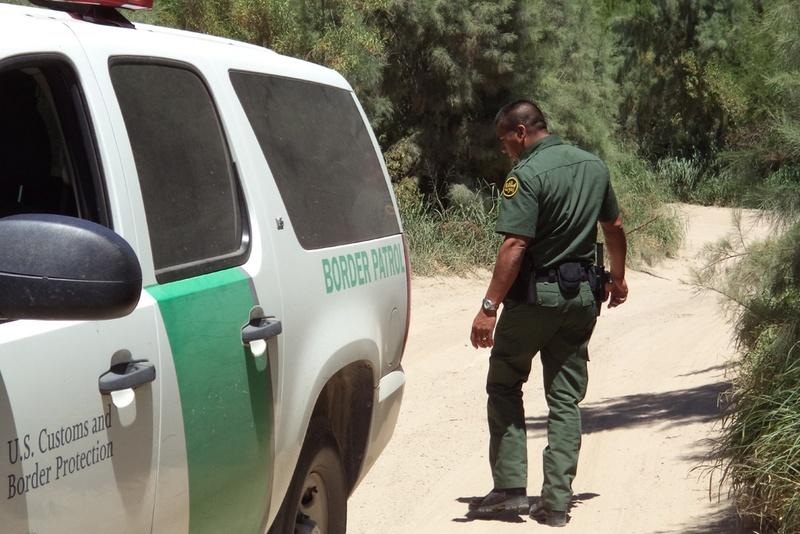 The presence of Border Patrol agents and National Guard troops cost the state between $17 and 18 million every month, according to the LBB.