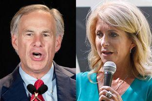 After rebuffing a chance to debate last week, Attorney General Greg Abbott has agreed to a Sept. 30 debate against his Democratic opponent State Sen. Wendy Davis.