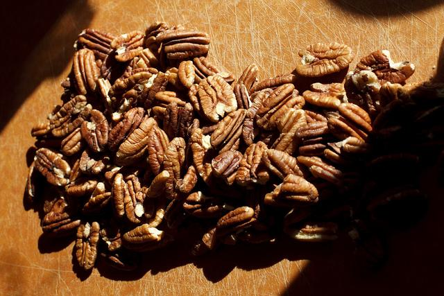 There should be plenty of pecans available for pies and treats this year.