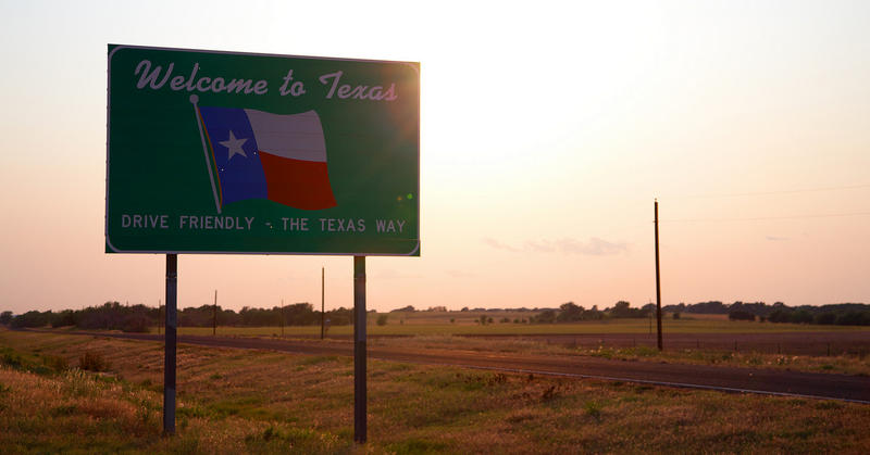 Ain't's, y'all's, and Texas drawls: Houstonian Scott Vogel reflects on accents.