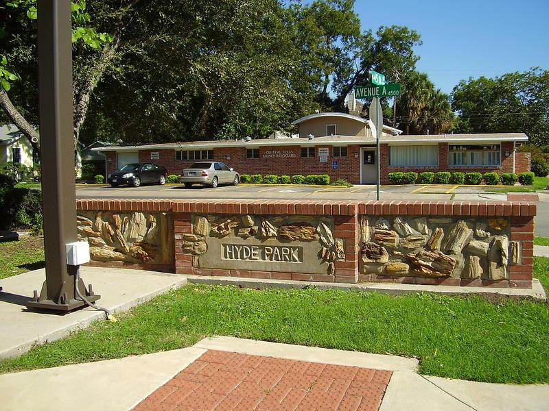Hyde Park Neighborhood Association.