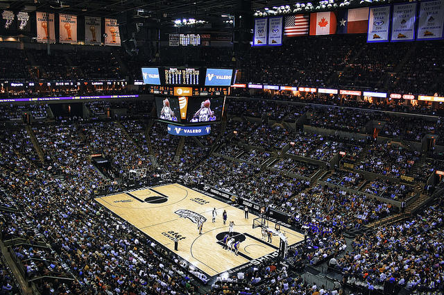 Turns out, the definition of 'analytics' varies – and so do the stories of how much the Spurs rely on them.