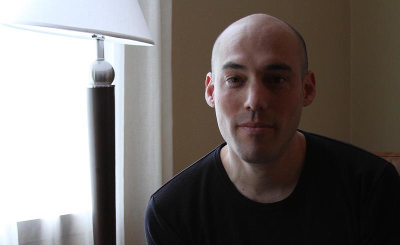Filmmaker Joshua Oppenheimer came back to Texas for SXSW Film.