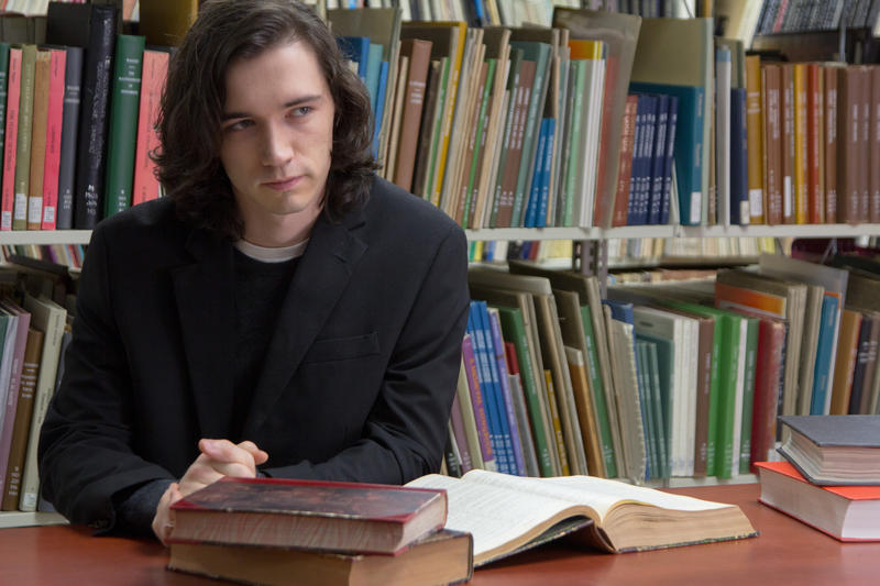 Liam Aiken plays Ned Rifle in the film by the same name, directed by Hal Hartley. The film is showing at SXSW, and Daily Buzz has an interview with the director on its Day One roundup.