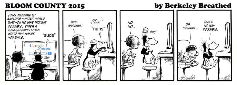Opus Comic