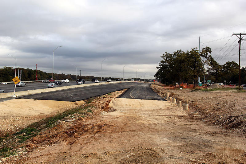 The Mopac Improvement Project originally budgeted about $20 million for bumps in the road during construction; it currently has about $6.5 million left. There is a chance the transportation authority will have to find additional funding for the road.