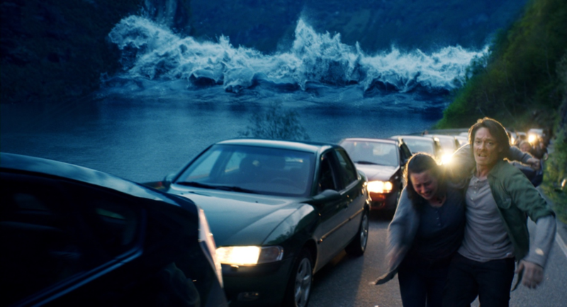 From Scandanavian action-disaster thriller The Wave.