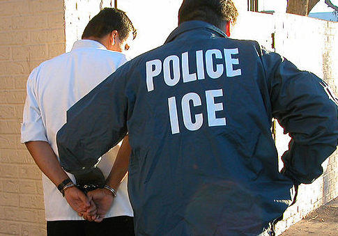 Immigration and Customs Enforcement | KUT