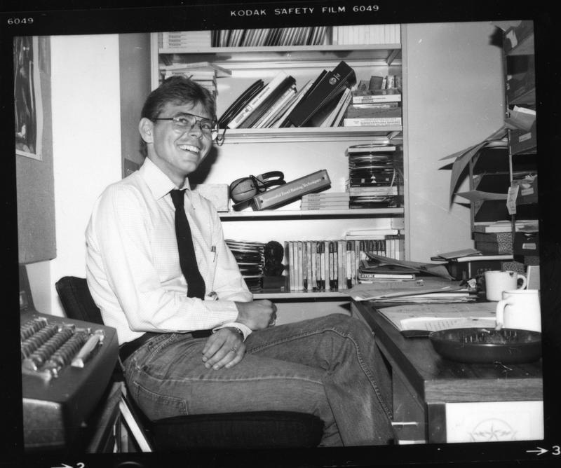 Longhorn Radio Network's Kevin Meyer