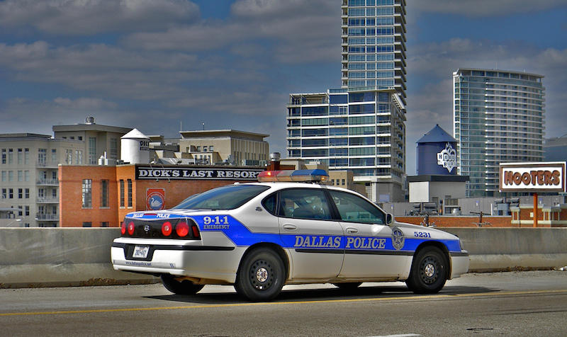 what 39 s behind the dramatic drop in force complaints against dallas police kut. Black Bedroom Furniture Sets. Home Design Ideas