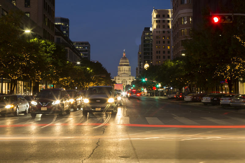 RideAustin, a new non-profit ride-hailing service, announced its launch Monday. The founders hope to fill the space left by Uber and Lyft, and with the non-profit model they hope to avoid some of the debates around company data and background checks.