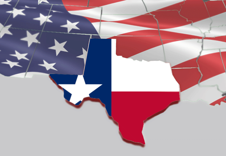PR around the British push to leave the EU could trickle down to Texas secessionist ideas.