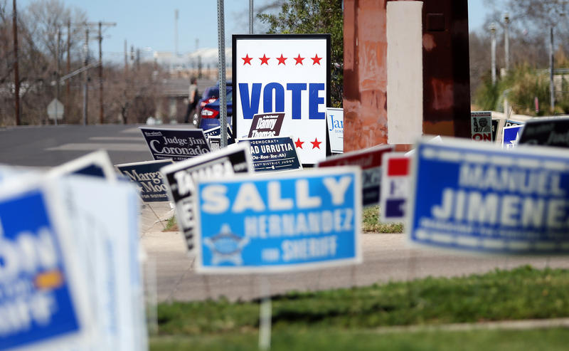 Voters will decide on several City Council races in November. The campaign season should begin in earnest sometime soon in Austin. Are there limits to how much a candidate can spend?
