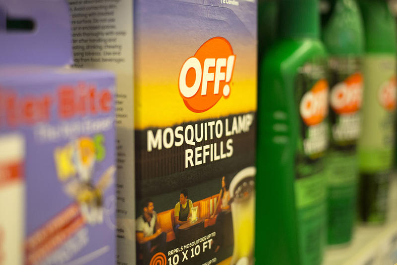 Health care officials and advocates are calling for the state to use Medicaid funds to help provide pharmacy benefits for mosquito repellent for at-risk Texans.