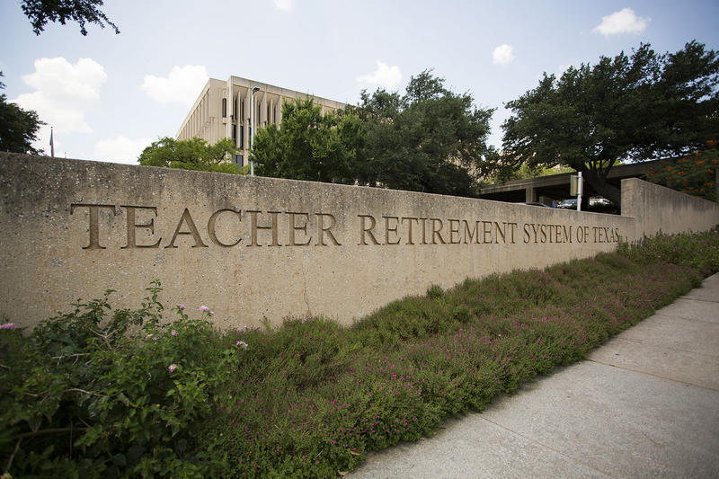 In an effort to stay close to the action of European financial markets, the Texas Teachers Retirement System quietly opened up a London office last year.