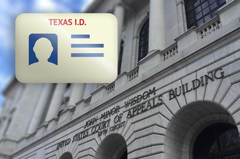 Voters in Bexar County started heading to the polls Monday for a special election. A recent federal court ruling on Texas Voter ID law had lawyers scrambling for quick solution.