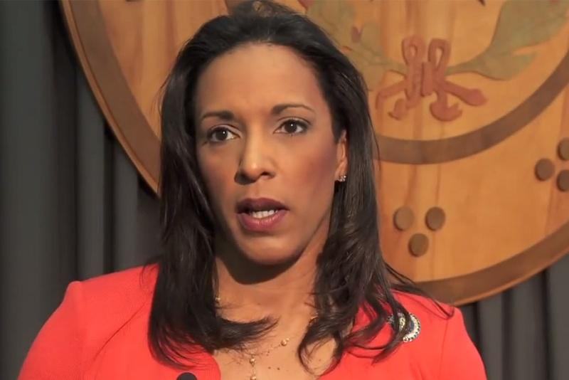 Austin State Rep. Dawnna Dukes cited health concerns stemming from a 2013 car crash in an announcement of her resignation.