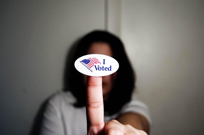 Late Voting Underway Across Florida
