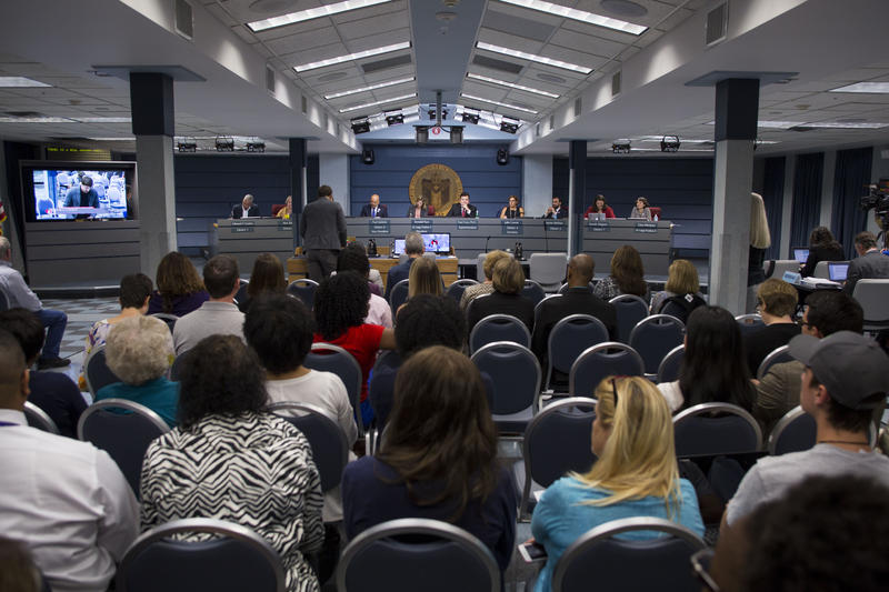 With the departure of Trustee Gina Hinojosa for the state legislature, the Austin School Board will have the fewest trustees of color in at least 20 years.