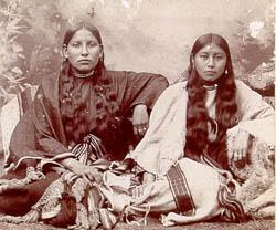 Texas Women S History Month Indian Women In The 1500s To