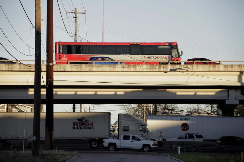 Capital Metro's board of directors on Monday approved a draft transit plan that expands service.