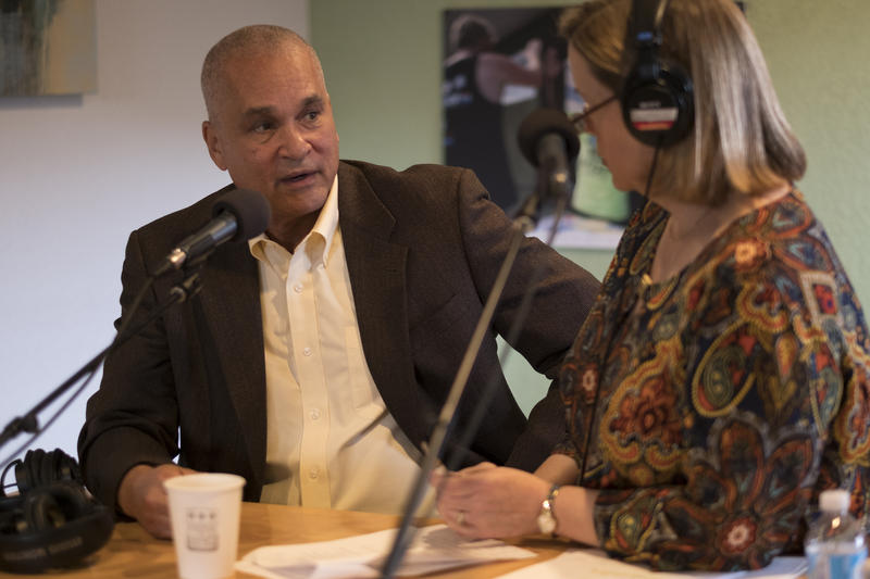Austin School Board member Ted Gordon speaks with KUT's Jennifer Stayton.