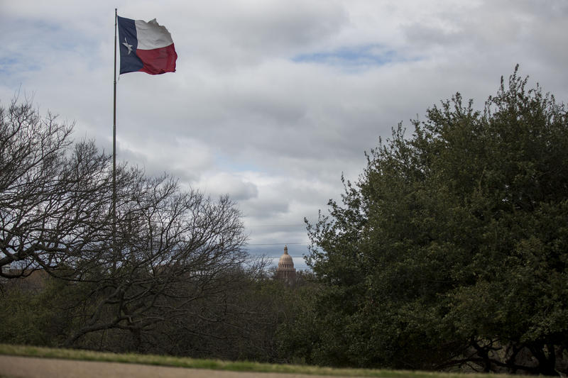 The Texas Legislature ended its regular session on Monday.