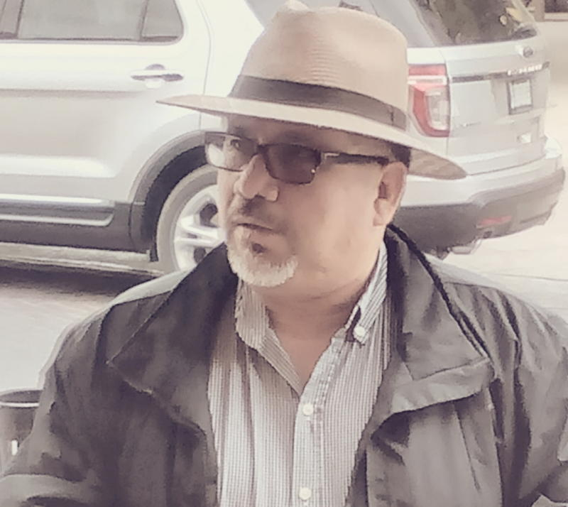 Journalist Javier Valdez was gunned down in Sinaloa, Mexico.