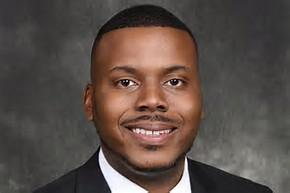 Mayor Michael Tubbs, the youngest ever and first African-American mayor of Stockton, CA.