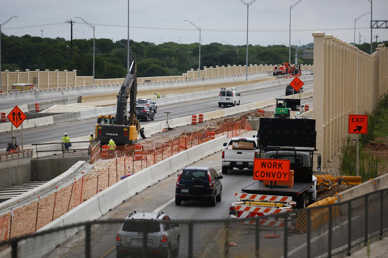 The so-called MoPac Improvement Project was supposed to be completed more than two years ago.
