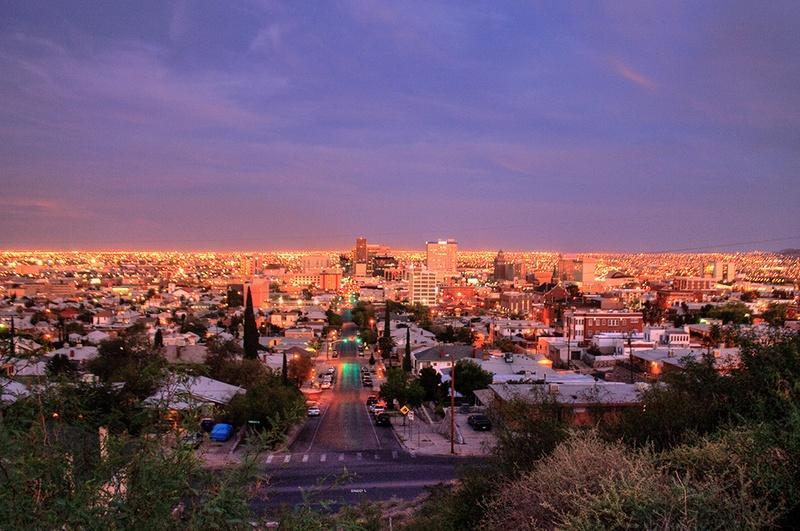 City Of El Paso Joins Plaintiffs In Suit Against Texas