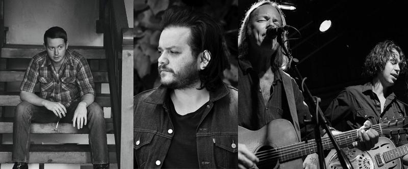John Fullbright, David Ramirez, Kevin and Dustin Welch Headline Cactus Cafe Summer Set Fundraiser, June 23