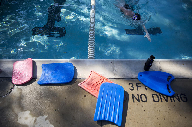 Some neighborhood pools could close under the city's Aquatics Master Plan.