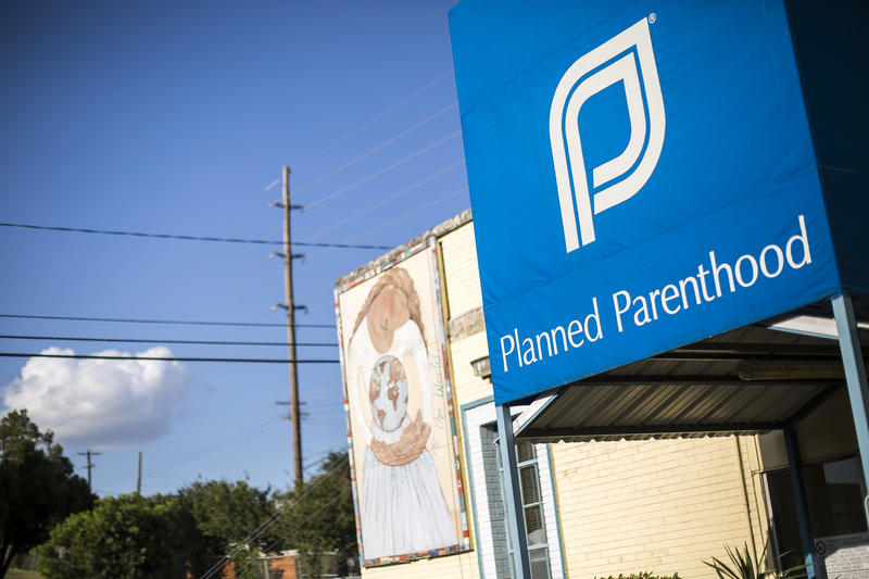 Texas health officials kicked Planned Parenthood out of its health care program for low-income women in 2011.