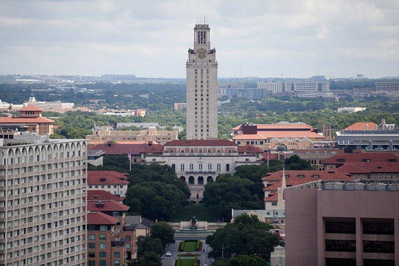 UT-Austin's use of affirmative action has been thoroughly vetted by the federal courts.