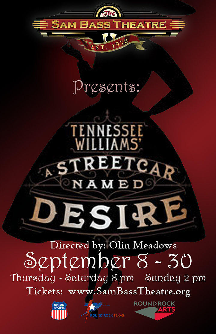 a streetcar named desire symbolism Tennessee williams was a brilliant playwright who combined literature with visual artistry taking symbolism and motifs from his palette, he created a work of art, with layers of complex feelings and emotions for the human condition in his masterpiece entitled a streetcar named desire.