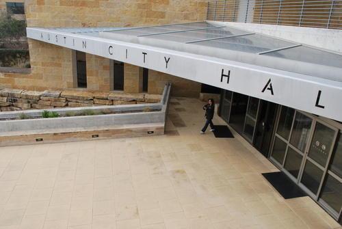 Austin City Hall