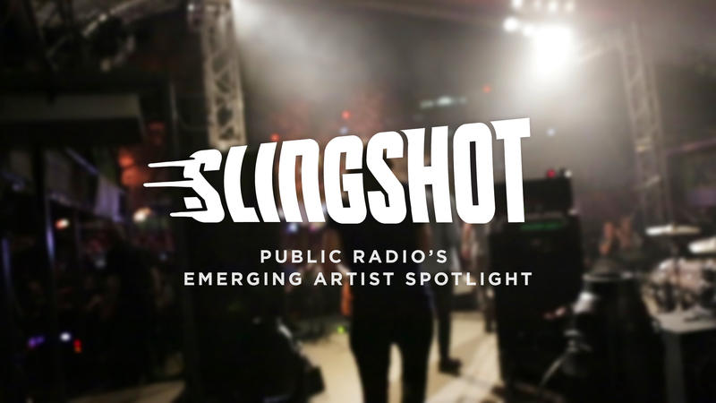Slingshot serves as a launch pad for emerging artists.