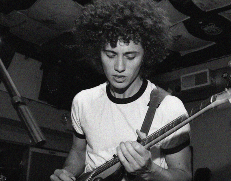 Ron Gallo is among the artists performing at ACL Fest