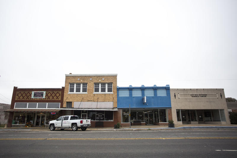 Rockdale, a city of 5,600 about an hour away from Austin, could be devastated by the closure of the Sandow Power Plant and a coal mine that feeds it.