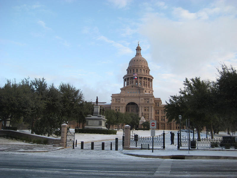 The national conversation on sexual harassment and assault has made its way to the Texas Capitol.