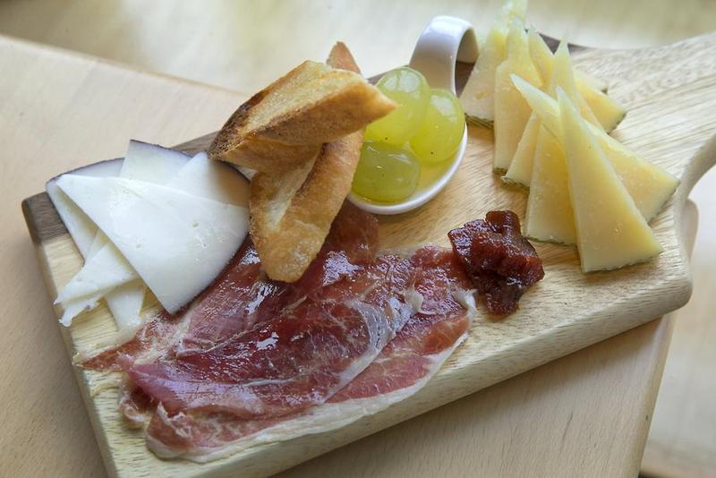 Restaurant review el chipir n kut for American cuisine austin