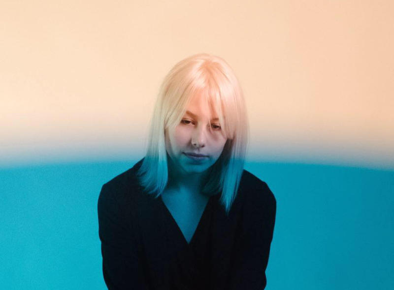Phoebe Bridgers from Portland has a show at Antones on Saturday.