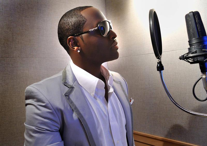 Johnny Gill is headlining the second night of the Urban Music Festival on Saturday.