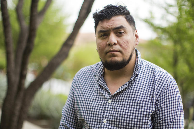 After the bombings, Jesus Valles wrote a Facebook post about the pervasiveness of racism in Austin.