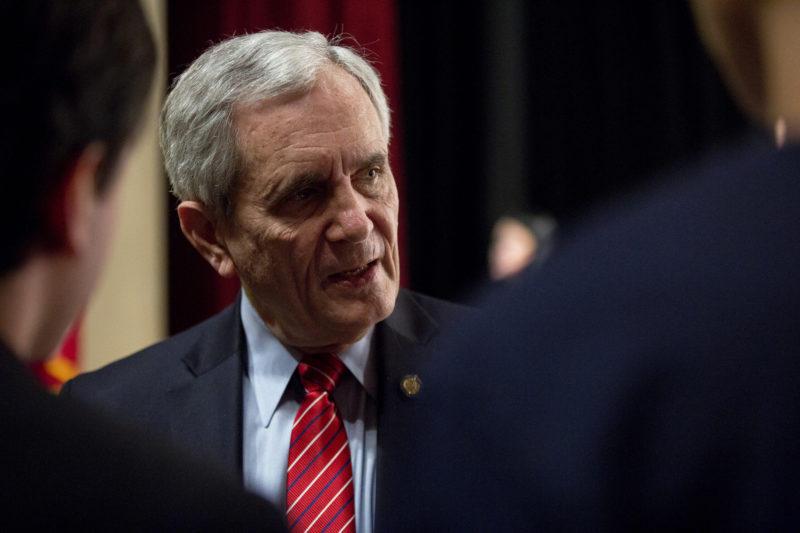 U.S. Rep. Lloyd Doggett