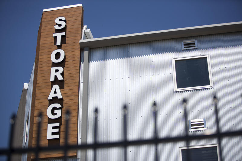 A newly-built storage facility got Ben Hamill wondering: Why are so many storage places opening up in North Austin?