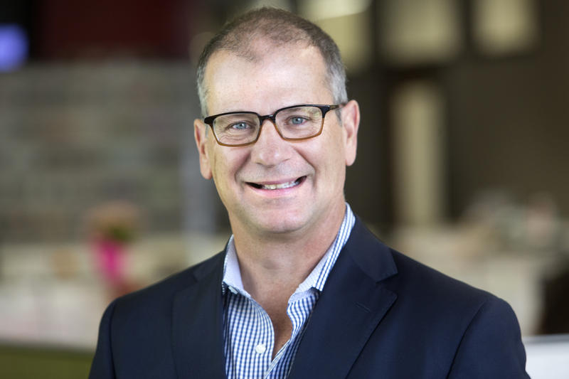 Stewart Vanderwilt has been named president and CEO of Colorado Public Radio.