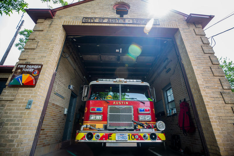 The Austin City Council voted in 2016 to build five new fire stations in underserved neighborhoods, but little has been done since then to fulfill that promise.