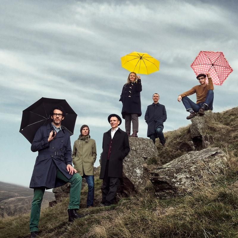 Belle and Sebastian are playing ACL Live at the Moody Theater on Saturday.